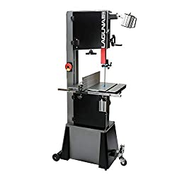 Laguna Tools MBAND1412-175 Band Saw - Best for Professional Use, Runner-up