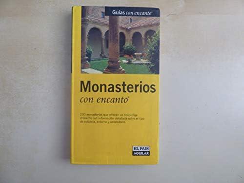Monasterios con encanto.guias con encanto: Amazon.es: Arceo, Paca ...