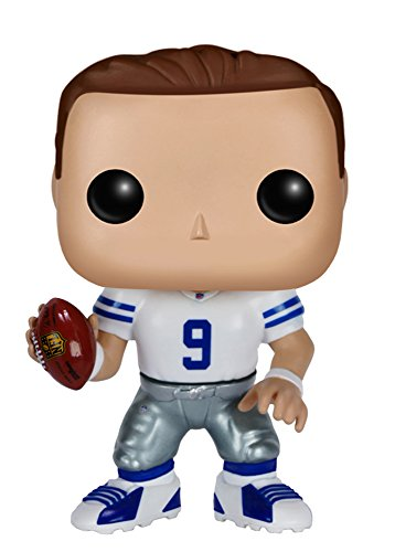 Tony Romo Wall (Funko POP NFL: Wave 2 - Tony Romo Action Figure)