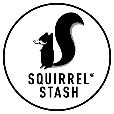 Amazon Com Stainless Steel My Squirrel Stash Engraved Eco Snack