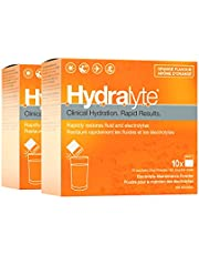 Hydralyte Electrolyte powder packets