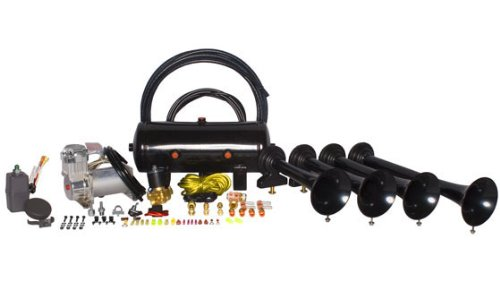 HornBlasters Conductor Special HK-S4-232 Train Horn Kit