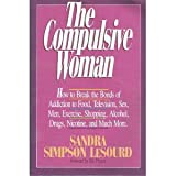 The Compulsive Woman, Sandra Lesourd, 0800791711