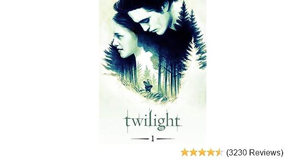 Amazon com: Watch Twilight   Prime Video