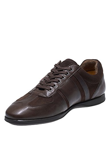 Sebago Mens Reid Lace Up Mens Brown Shoes Leather Brown