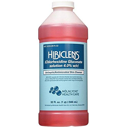 Hibiclens Surgical Scrub 32 oz. Bottle (#57532, Sold Per Piece)