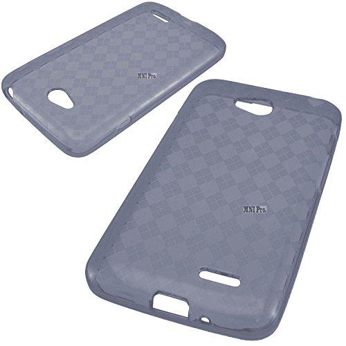 lg optimus l70 gel case - 7