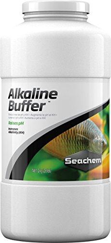 - Alkaline Buffer, 1.2 kg / 2.6 lbs