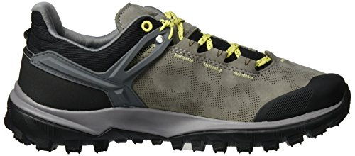 De 2460 Gtx Femme sauric Trekking Marron Chaussures Limelight Wander Salewa Et Ws Hiker Randonnée wOHqxXzt1n