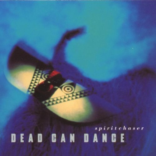 Spiritchaser By Dead Can Dance (1996-06-17)