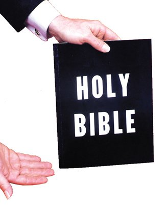 Dock Haley Holy Bible Color Book 3 Way ()