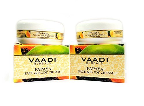 Papaya Cream For Face