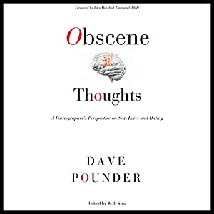 Obscene Thoughts Audiobook