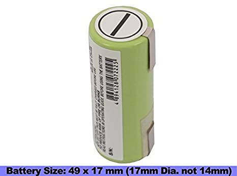 amazon com smavco bundle hx5350 replacement battery for braun 8583 rh amazon com