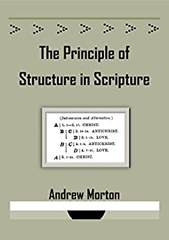 The Principle of Structure by [Morton, Andrew]