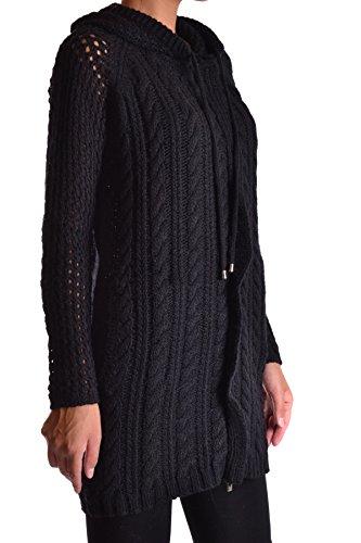 Twin-Set Cardigan Donna MCBI302033O Lana Nero