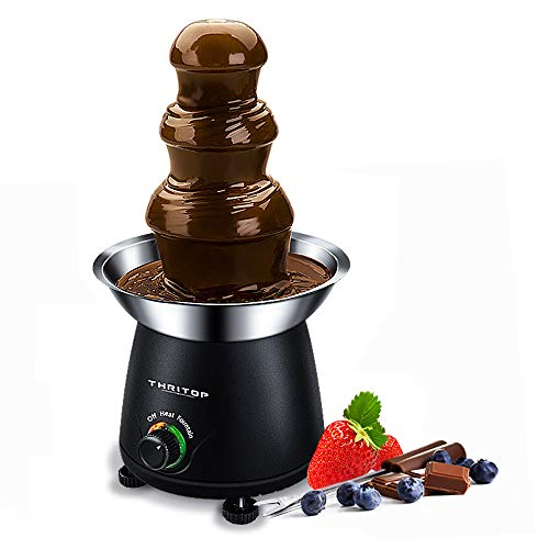 Bestselling Chocolate Fountains