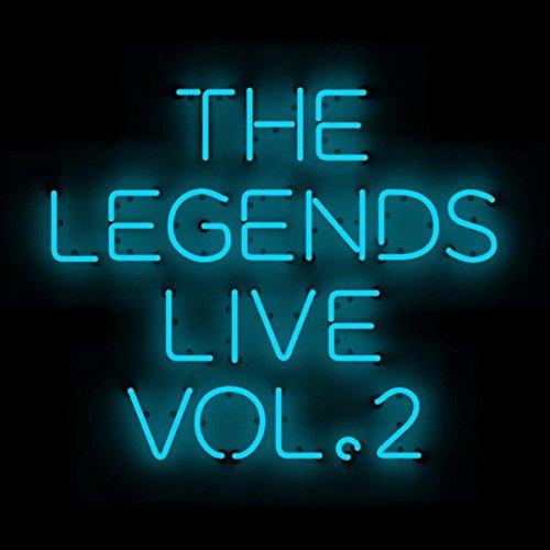 The Legends Live - Vol. 2