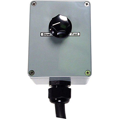 Coxreels 20870 Variable Speed Controller with 12V DC Elec...