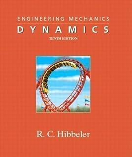 Mechanics of materials 4th edition r c hibbeler 9780130164674 engineering mechanics dynamics 10th edition fandeluxe Choice Image
