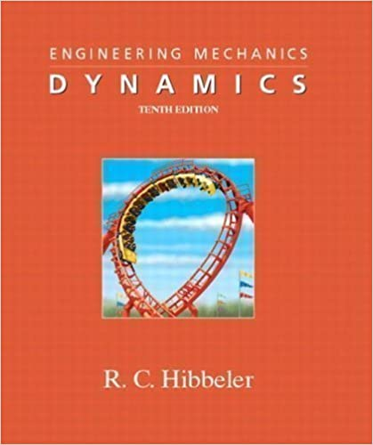 Engineering Mechanics - Dynamics (10th Edition)
