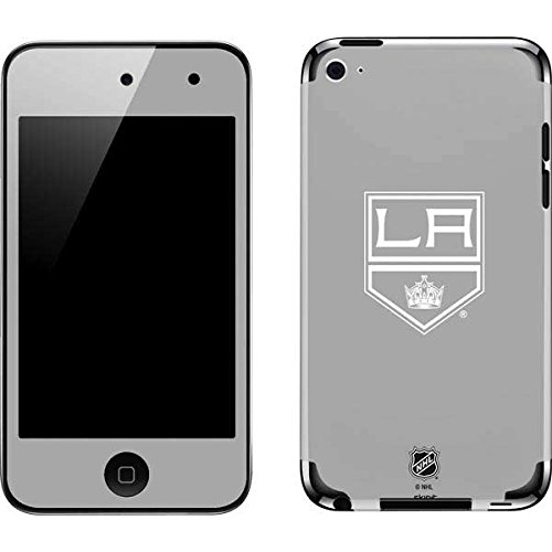 (NHL Los Angeles Kings iPod Touch (4th Gen) Skin - Los Angeles Kings Color Pop Vinyl Decal Skin For Your iPod Touch (4th Gen))