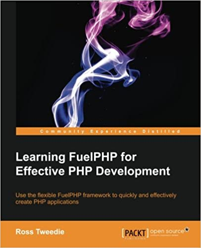 Learning FuelPHP