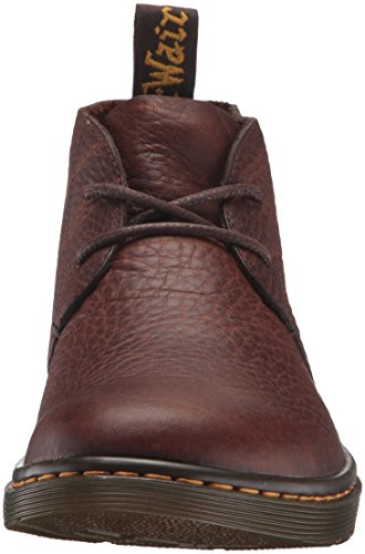 Dr. Martens Ember - Dark Brown Grizzly