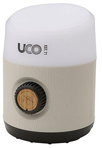 UCO Rhody 130 Lumen Hang-Out Camping Lantern