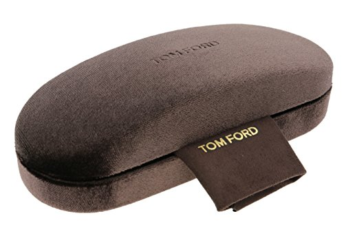 Tom Ford Eyeglass Case + Lense Cloth RX Frames - Clothes For Tom Men Ford