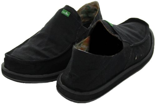 Sanuk Men's Pick Pocket Slip-On Shoe