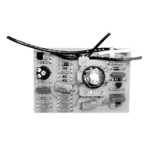 Star Mfg 2J-7604901 Timer 104V Pc Board For 208 Volt Units Nu-Vu Toastmaster Toaster Tp22 44 421184 (104 Boards Pc)