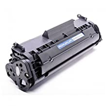 Toner Clinic ® TC-CRG104 Compatible Laser Toner Cartridge for Canon 104 0263B001AA CRG-104 Compatible With Canon Canon Faxphone L120, Faxphone L90, ImageCLASS MF4100, ImageCLASS MF4150, ImageCLASS MF4270, ImageCLASS MF4350, ImageCLASS MF4350d, ImageCLASS MF4370, ImageCLASS MF4370dn, ImageCLASS MF4380dn, ImageCLASS MF4690