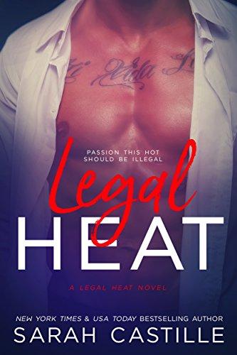 Legal Heat: Legal Heat Book 1 cover
