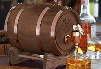 Studio Mercantile 5L Whiskey Barrel