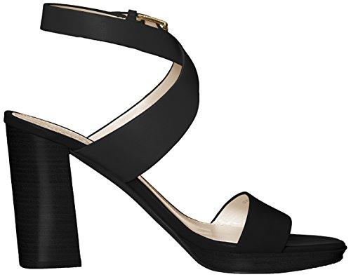 Cole Sandales High Sandal Eu Femme Haan 34 Pour Tan British Noir Fenley AwqfxpAB