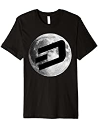 Men's Women's Youth Dash Digital Cash Premium T-Shirt