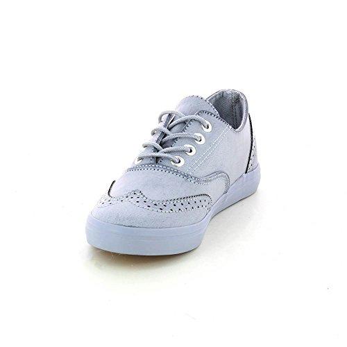 Tendance Go Blu Donna Go Tendance Sneaker Sneaker Donna Blu fqRXfxACw