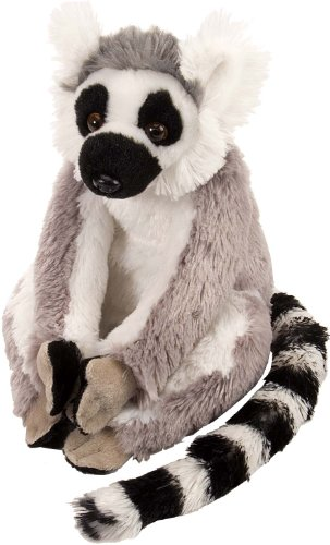 Wild Republic CK-Mini Ring Tailed Lemur