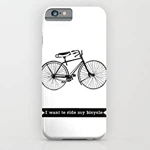 Society6 - Bicycle iPhone 6 Case by Beverly LeFevre