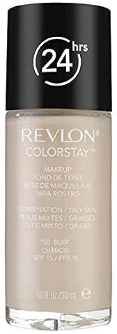 Revlon ColorStay Liquid Makeup for Combination/Oily,