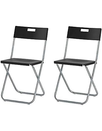 5b409f7032c9 Folding Chairs  Home   Kitchen  Amazon.co.uk