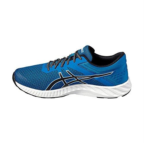 Asics Fuzex Lyte 2, Zapatos para Correr para Hombre Thunder/Black/White