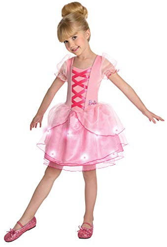 Barbie Ballerina Costume,