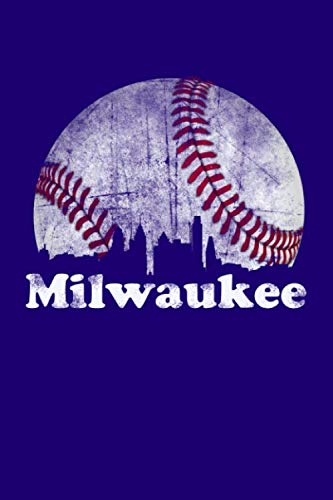 Milwaukee: Milwaukee Journal (Milwaukee Baseball Notebook)]()