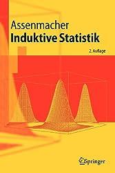 Induktive Statistik (Springer-Lehrbuch) (German Edition)