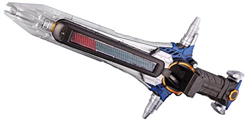 Bandai Kamen Rider Build DX Beat Crosser]()