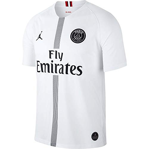 7bb02316133 NIKE PSG Champions League Away Jersey 2018 2019 - XXL