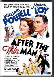 After the Thin Man (Welcome Home Brother Charles)