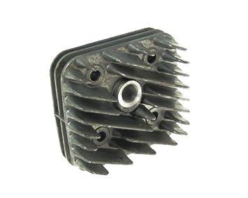 Zylinderkopf 50ccm STANDARD PIAGGIO Sfera NSL 50 Typ:NSL